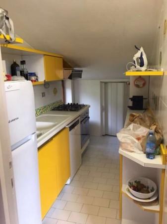Appartamento in vendita a Lerici, Solaro, Arredato, con giardino, 75 mq - Foto 12