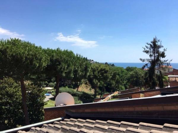 Appartamento in vendita a Lerici, Solaro, Arredato, con giardino, 75 mq - Foto 4