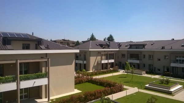 Appartamento in vendita a Cassina de' Pecchi, Con giardino, 136 mq - Foto 20