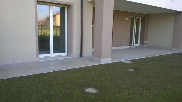 Appartamento in vendita a Cassina de' Pecchi, Con giardino, 136 mq - Foto 23