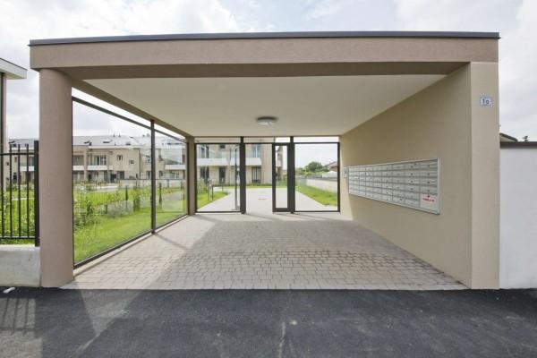 Appartamento in vendita a Cassina de' Pecchi, Con giardino, 136 mq - Foto 5