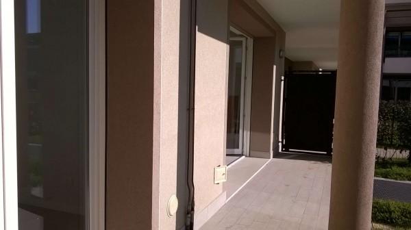 Appartamento in vendita a Cassina de' Pecchi, Con giardino, 136 mq - Foto 27