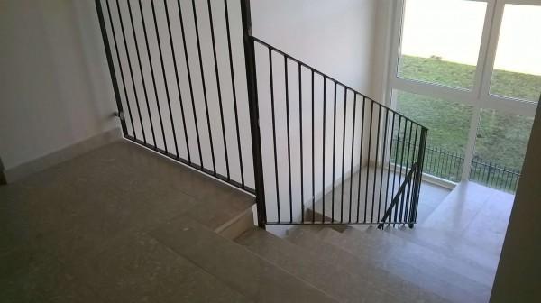 Appartamento in vendita a Cassina de' Pecchi, Con giardino, 136 mq - Foto 3