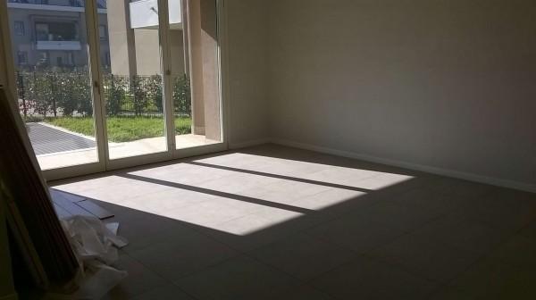 Appartamento in vendita a Cassina de' Pecchi, Con giardino, 136 mq - Foto 14