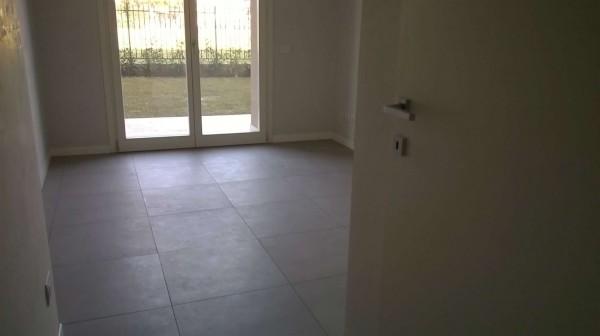 Appartamento in vendita a Cassina de' Pecchi, Con giardino, 136 mq - Foto 16