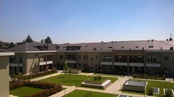Appartamento in vendita a Cassina de' Pecchi, Con giardino, 136 mq - Foto 2