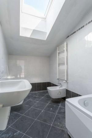 Appartamento in vendita a Cernusco sul Naviglio, Con giardino, 219 mq - Foto 6