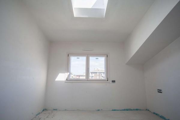 Appartamento in vendita a Cernusco sul Naviglio, Con giardino, 219 mq - Foto 4