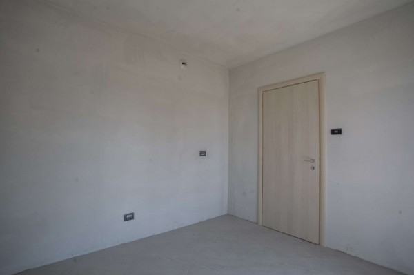 Appartamento in vendita a Cernusco sul Naviglio, Con giardino, 219 mq - Foto 25