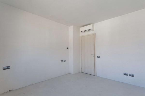 Appartamento in vendita a Cernusco sul Naviglio, Con giardino, 219 mq - Foto 29