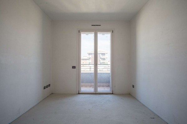 Appartamento in vendita a Cernusco sul Naviglio, Con giardino, 219 mq - Foto 14