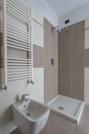 Appartamento in vendita a Cernusco sul Naviglio, Con giardino, 219 mq - Foto 16