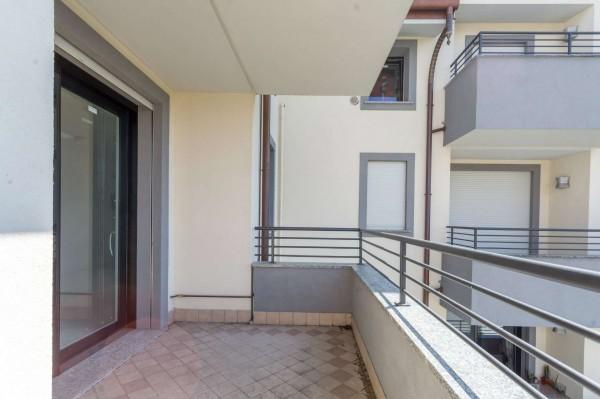 Appartamento in vendita a Cernusco sul Naviglio, Con giardino, 219 mq - Foto 26