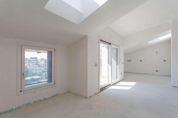 Appartamento in vendita a Cernusco sul Naviglio, Con giardino, 219 mq - Foto 10
