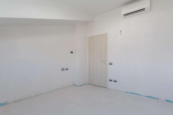 Appartamento in vendita a Cernusco sul Naviglio, Con giardino, 219 mq - Foto 3