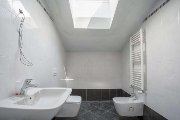 Appartamento in vendita a Cernusco sul Naviglio, Con giardino, 219 mq - Foto 5