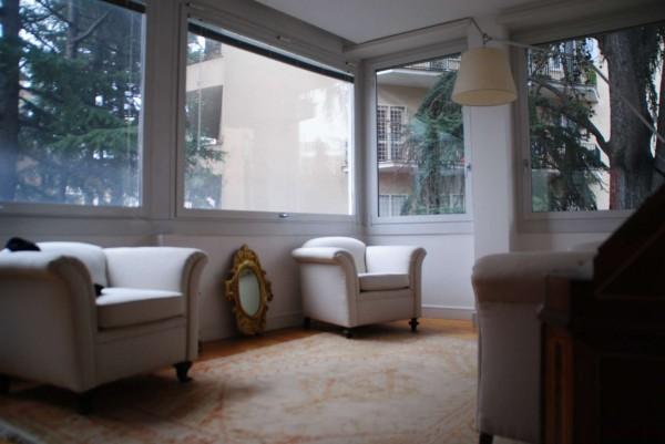 Appartamento in vendita a Roma, 150 mq