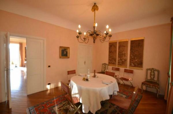 Appartamento in vendita a Roma, 210 mq
