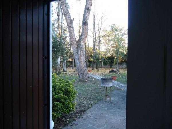 Villa in vendita a Roma, Mezzocammino, Con giardino, 140 mq - Foto 11