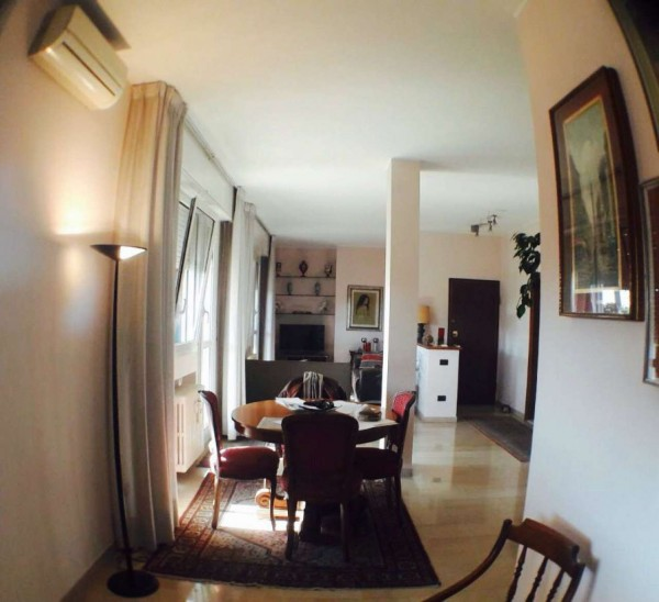 Appartamento in vendita a Gallarate, Arredato, 185 mq - Foto 13