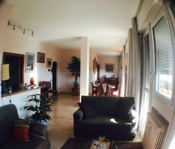 Appartamento in vendita a Gallarate, Arredato, 185 mq - Foto 5