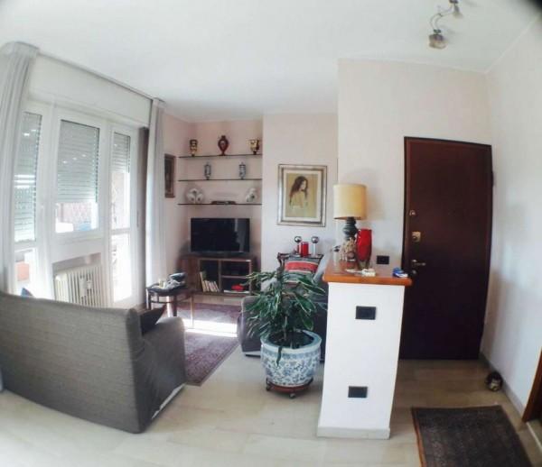 Appartamento in vendita a Gallarate, Arredato, 185 mq - Foto 14