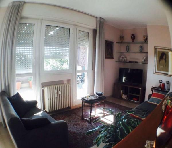 Appartamento in vendita a Gallarate, Arredato, 185 mq - Foto 15