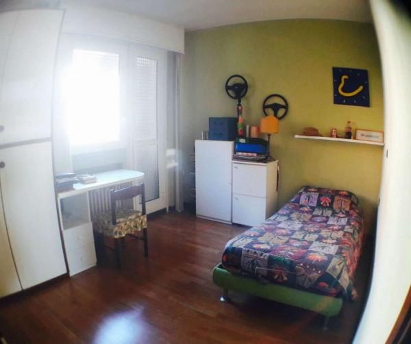Appartamento in vendita a Gallarate, Arredato, 185 mq - Foto 11