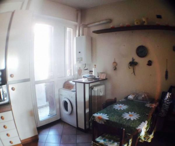 Appartamento in vendita a Gallarate, Arredato, 185 mq - Foto 9