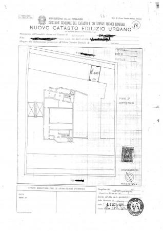 Appartamento in vendita a Gallarate, Arredato, 185 mq - Foto 2