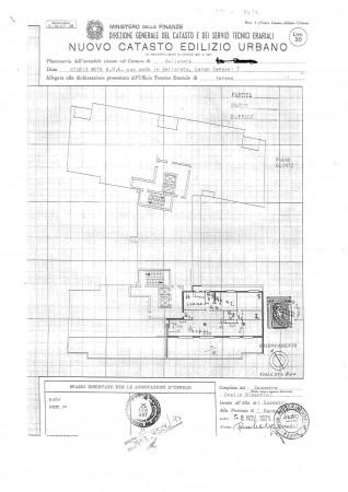 Appartamento in vendita a Gallarate, Arredato, 185 mq - Foto 4
