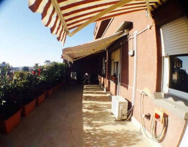 Appartamento in vendita a Gallarate, Arredato, 185 mq