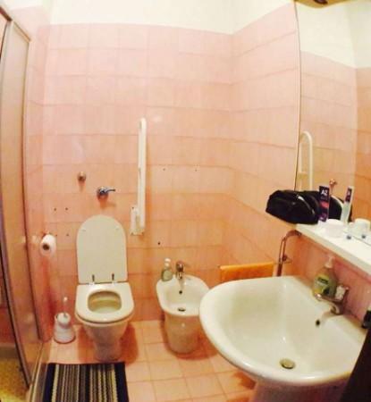 Appartamento in vendita a Gallarate, Arredato, 185 mq - Foto 8