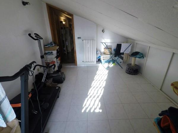 Appartamento in vendita a Campi Bisenzio, Capalle, 90 mq - Foto 6
