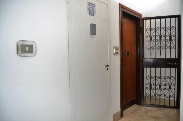 Appartamento in vendita a Campi Bisenzio, Capalle, 90 mq - Foto 12