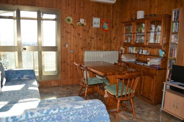 Appartamento in vendita a Campi Bisenzio, Capalle, 90 mq - Foto 30