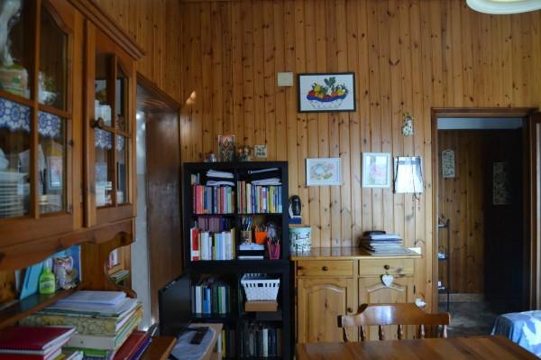 Appartamento in vendita a Campi Bisenzio, Capalle, 90 mq - Foto 32