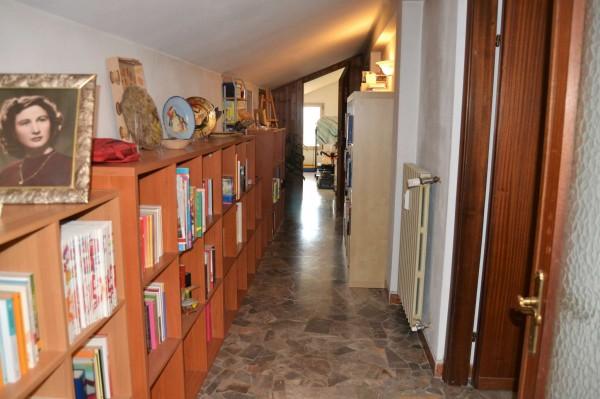 Appartamento in vendita a Campi Bisenzio, Capalle, 90 mq - Foto 17