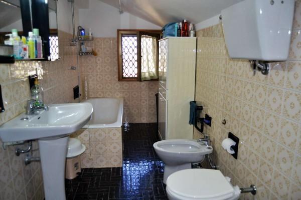 Appartamento in vendita a Campi Bisenzio, Capalle, 90 mq - Foto 36