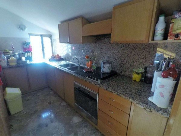 Appartamento in vendita a Campi Bisenzio, Capalle, 90 mq - Foto 57