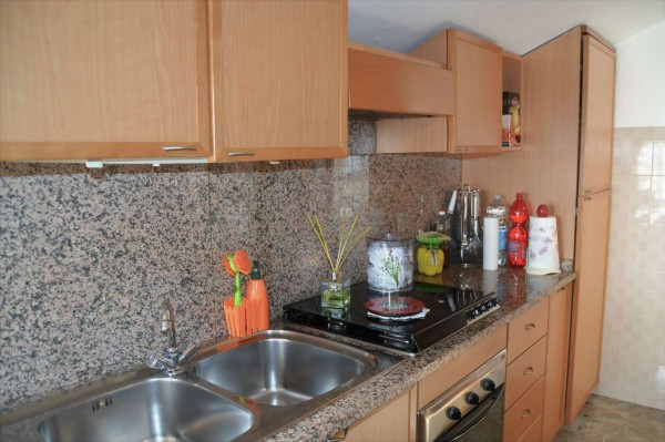 Appartamento in vendita a Campi Bisenzio, Capalle, 90 mq - Foto 56
