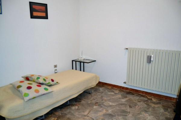 Appartamento in vendita a Campi Bisenzio, Capalle, 90 mq - Foto 24