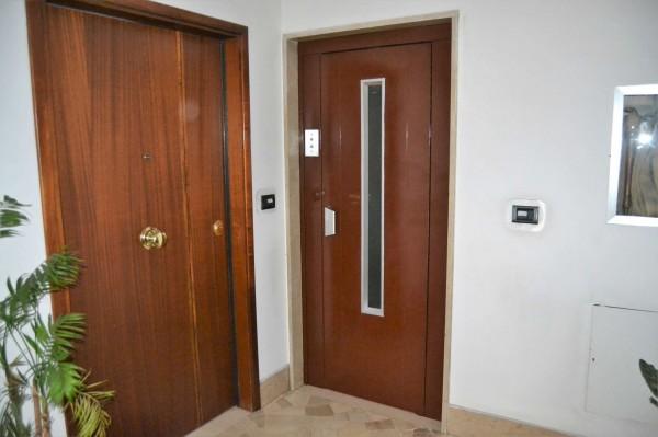 Appartamento in vendita a Campi Bisenzio, Capalle, 90 mq - Foto 40