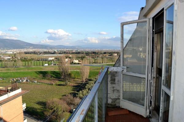 Appartamento in vendita a Campi Bisenzio, Capalle, 90 mq - Foto 46