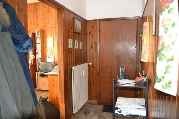 Appartamento in vendita a Campi Bisenzio, Capalle, 90 mq - Foto 13