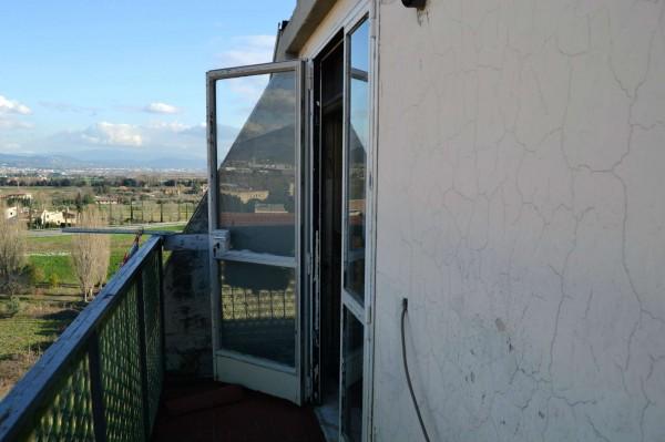 Appartamento in vendita a Campi Bisenzio, Capalle, 90 mq - Foto 19