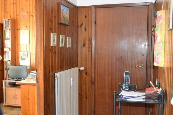 Appartamento in vendita a Campi Bisenzio, Capalle, 90 mq - Foto 42