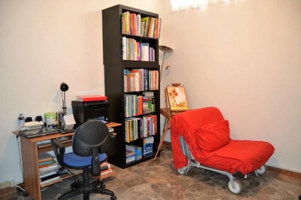 Appartamento in vendita a Campi Bisenzio, Capalle, 90 mq - Foto 25