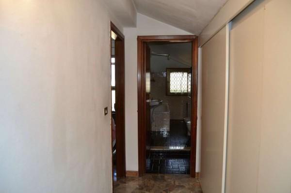 Appartamento in vendita a Campi Bisenzio, Capalle, 90 mq - Foto 37