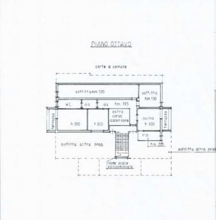 Appartamento in vendita a Campi Bisenzio, Capalle, 90 mq - Foto 2